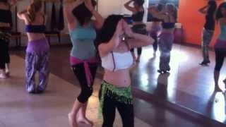 Video Toul omry- bellydance with salsa download MP3, 3GP, MP4, WEBM, AVI, FLV Oktober 2017