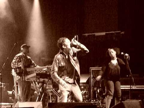 Richard Ashcroft & The United Nations of Sound - Royal Highness - Live @ Manchester