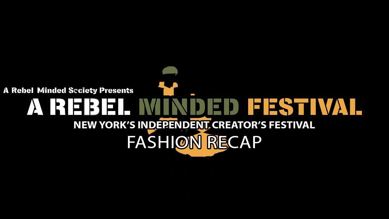 ARMF 2019 Fashion show recap