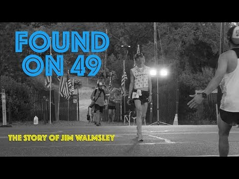 FOUND ON 49 | THE STORY OF JIM WALMSLEY