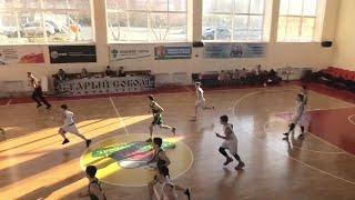 Первенства Свердловской области по баскетболу сезона 21-22