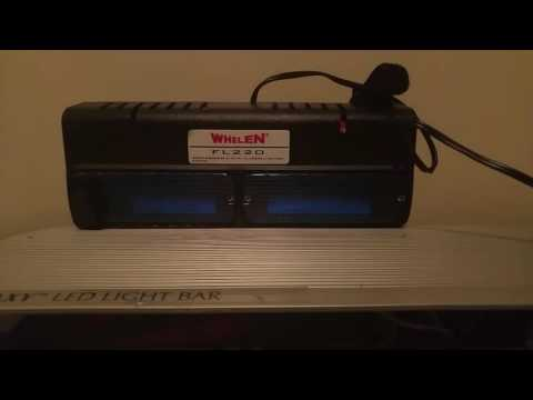 Whelen FlatLighter FL220