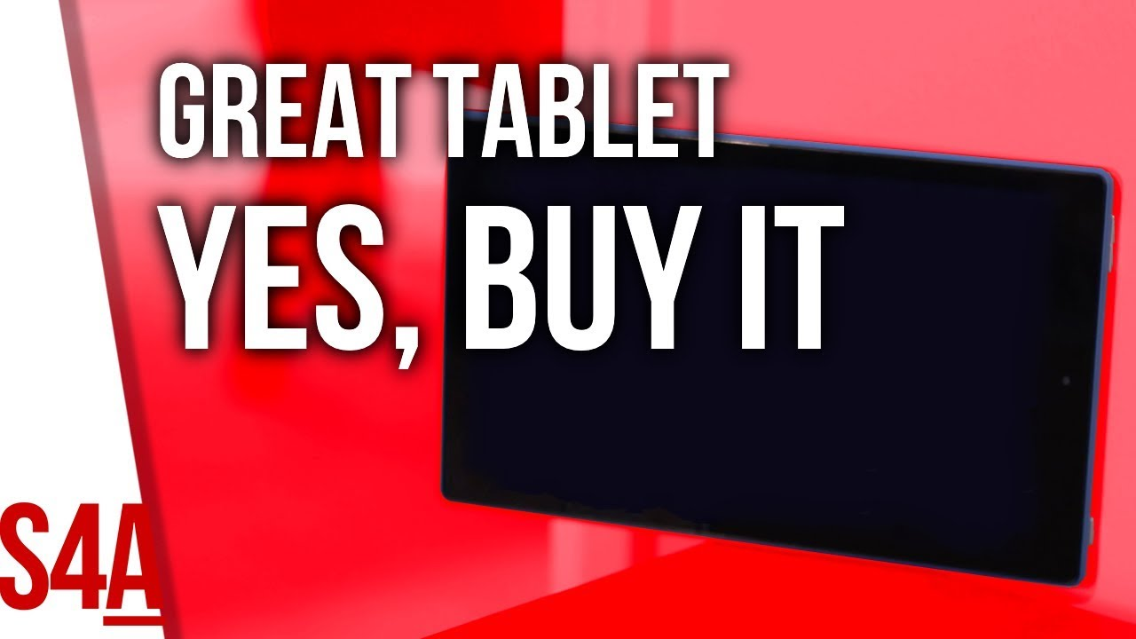 """I've been using my $120 Amazon 10"""" Fire HD Tablet for 5 months and love it"""