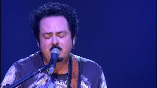 Toto - Bottom Of Your Soul / Caught In The Balance (Falling in Between Live)