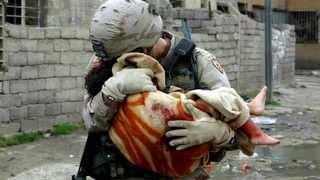 Размышления детей о войне и мире