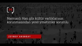 Zeynep Ahunbay: