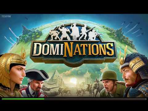 DomiNations | Last-Outlaws!! vs Quebec | Post balance AA220+