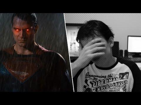 """""""Zack Snyder não entendeu o Superman"""""""