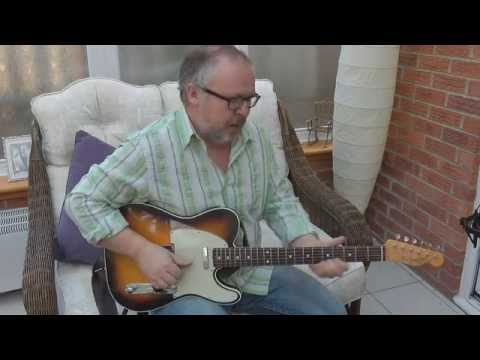Paul Rose - The Bill Frisell Thing