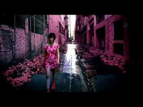 "Nintento ""Flower Girl"" Edited by Fred Fouquet"