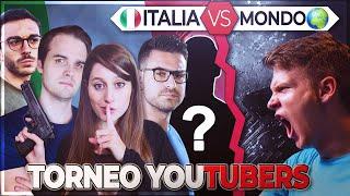 Entriamo nella NAZIONALE ITALIANA YOUTUBERS e vinciamo la finale così! Ghost Recon Breakpoint