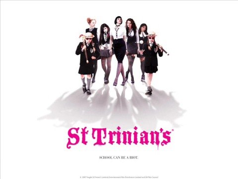 01 - St. Trinian's Soundtrack - Theme To St. Trinian's