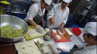 Freshly made Vada Pav and Bread Pakoras: Famous Indian Street Food Taste Test at RK Dining, Preston.