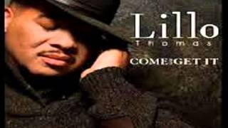 Lillo Thomas - Just my imagination