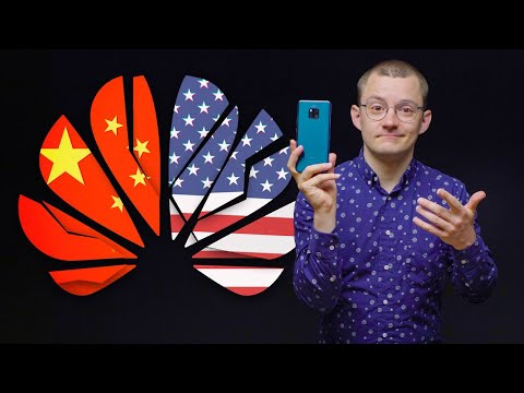 The case against Huawei has moved beyond infrastructure fears