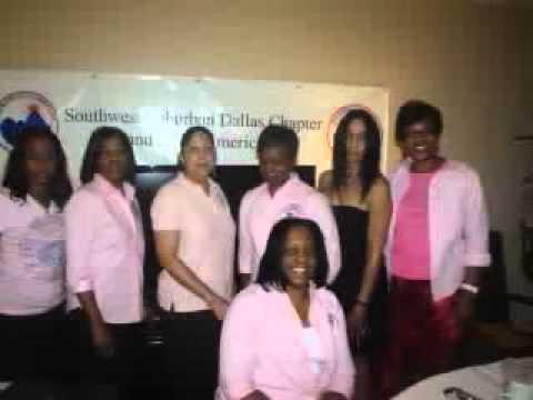 Southwest Suburban Dallas Chapter Retreat Reflections