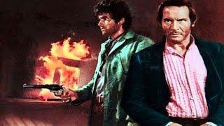 The Forgotten Pistolero (Gunman of Ave Maria) - Full Movie by Film&Clips