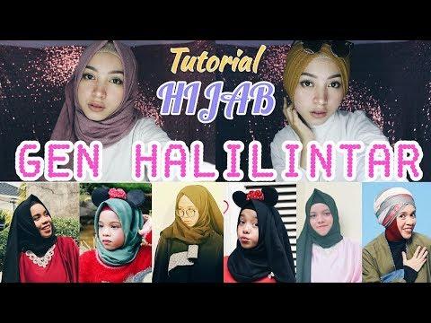 Tutorial hijab pashimina simple dan kekinian Assalamualaikum Hayy hayy hallo semuanya kali ini aku mau berbagi tips....