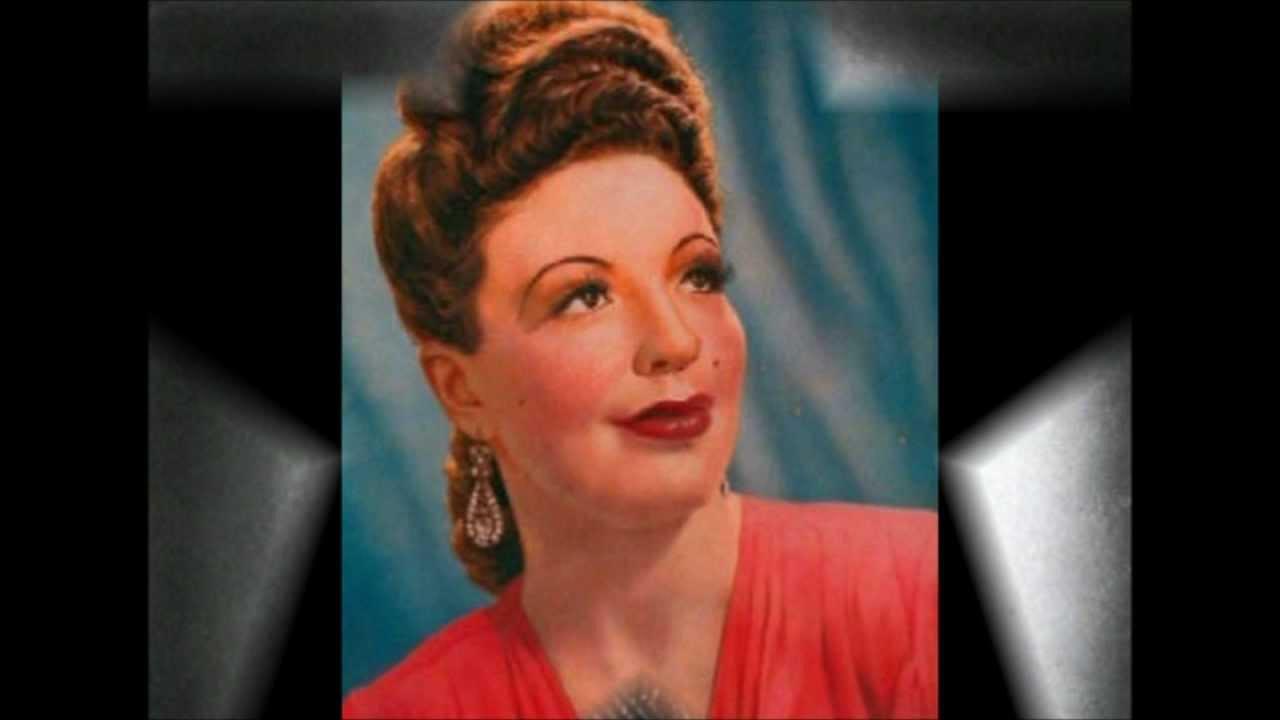La Esterella Av Maria Gounod Live recording BBC La Esterella YouTube