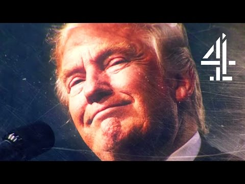 : Meet the Trumps: From Immigrant to President  Tuesday 10pm  Channel 4