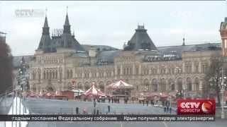 Боевики ИГ опубликовали видео казни якобы русского шпиона