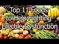 11 Foods to Help Erectile Dysfunction Fast Naturally