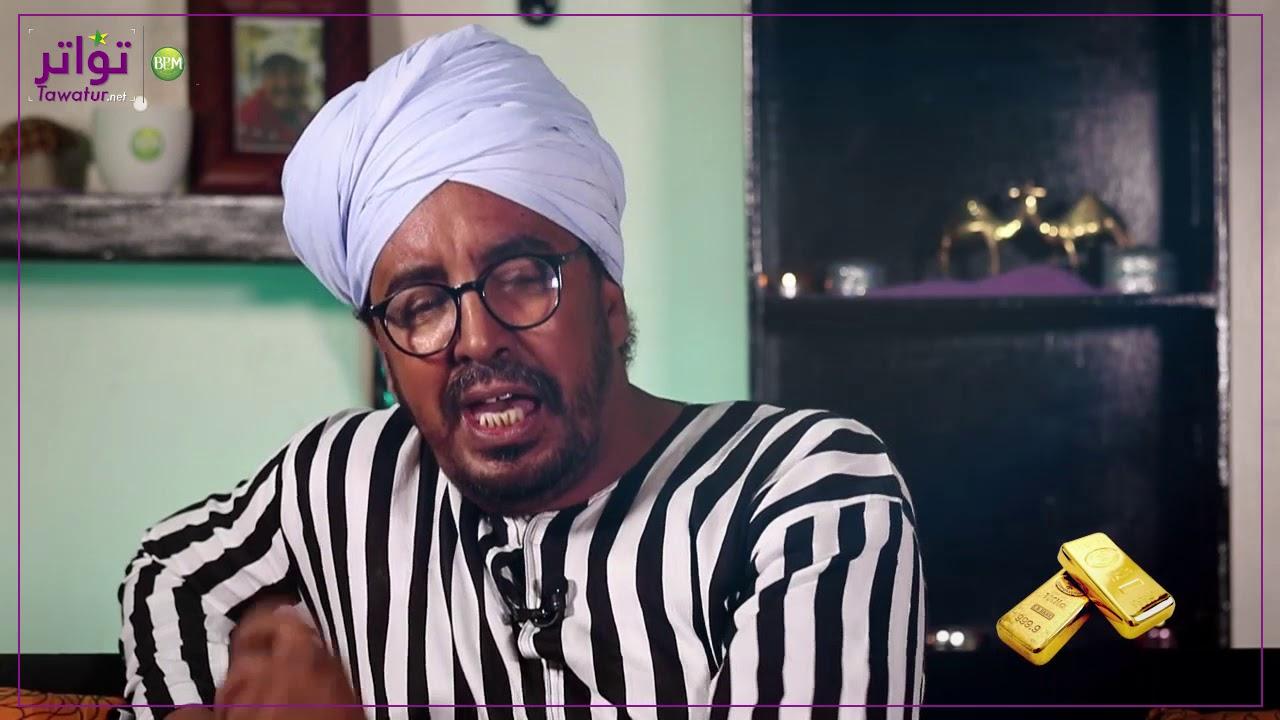 مجرد سؤال مع المخرج السينمائي عبد الرحمن لاهي