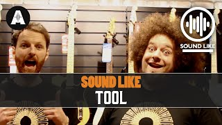 Download Sound Like Tool - Without Busting The Bank Mp3 and Videos