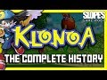 Klonoa: The Complete History - SGR