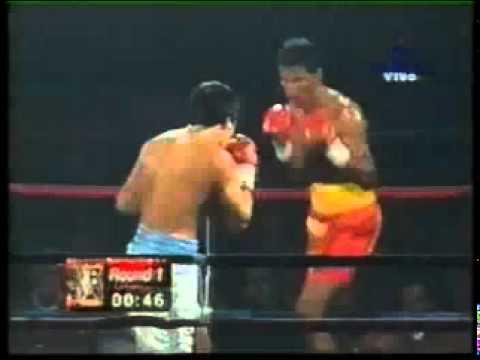"Carlos Manuel ""Tata"" Baldomir vs. Alex ""KO"" Carrillo Villa"