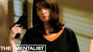 The Mentalist- The story of Jane and Lisbon