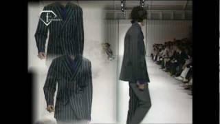 fashiontv | FTV.com - ROMEO GIGLI HOM PE 2003