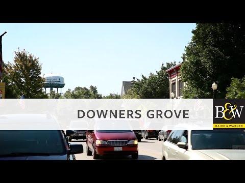 Chicago Neighborhoods - Downers Grove