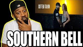 @SAVANNAH DEXTER -  Gottem Talking ft. Adam Calhoun + Diss Track (SPICY) REACTION