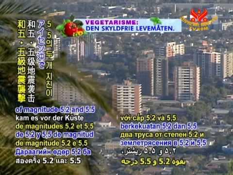 Earthquakes jolt Japan, Kermadec Islands, El Salvador, Chile, Mexico, Indonesia Puerto Rico