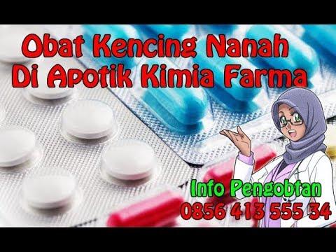 obat-kencing-nanah-di-apotik-kimia-farma