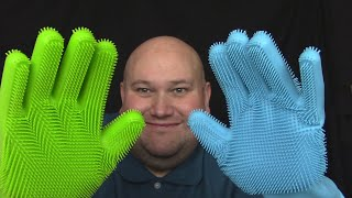 These Gloves Will Cause a Tingles Explosion! [ASMR]