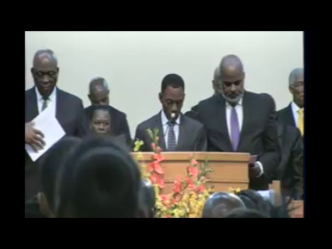 Bahamas Conference Live Stream