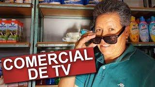 FALSO COMERCIAL (BROMA AL SEÑOR DE LA TIENDA) thumbnail