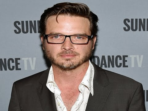 Aden Young Needed a Respite From TV's 'Rectify'