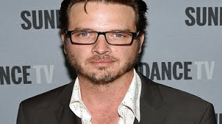Aden Young Needed a Respite From TV