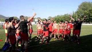 Rugby Firenze 1931 VS Golfo dei poeti 22 aprile 2018