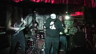 Dark Shrine - Age Of Atrocity Pt.1 Revelations live in Halifax