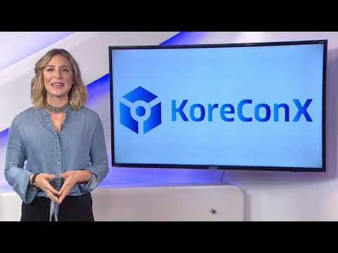 KoreSummit Preview | October 3rd, New York City