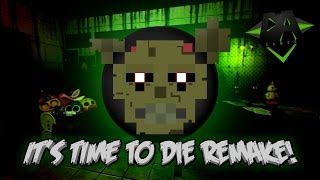 Watch Dagames Its Time To Die video