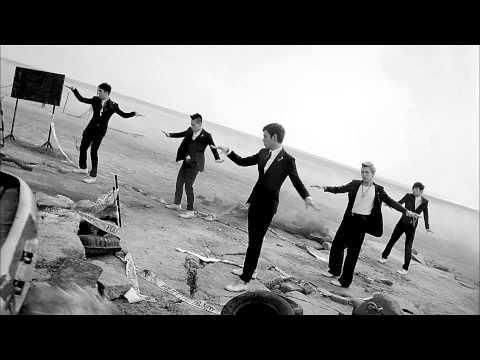 【繁中】BIGBANG - Love song
