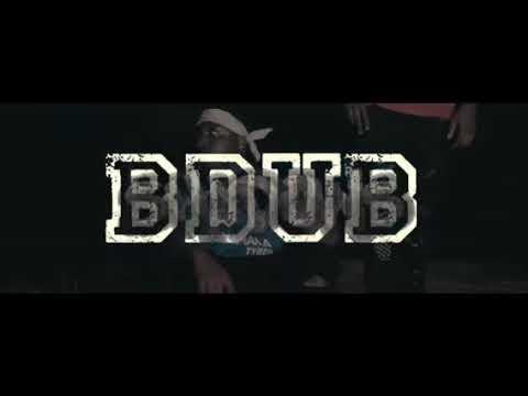 BDUB - Shadows of da Nawf _ shot by VoVisuals
