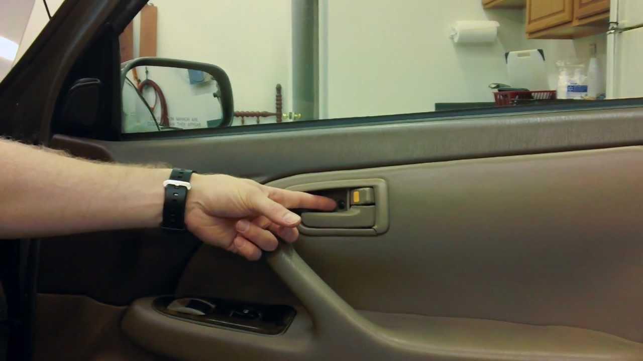 2003 toyota camry interior door handle replacement for 2002 toyota sequoia rear window not working