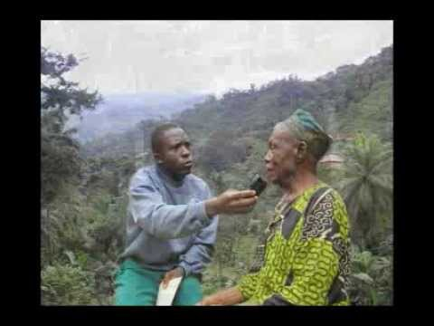 Pa Peter Nkaijo -  Remembering a cultural icon and legend