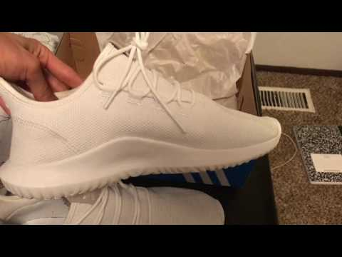 Adidas Tubular Shadow Knit der Yeezy Boost 350 für arme ? Fake 100 € Yeezy ? Review by Killer Shoes
